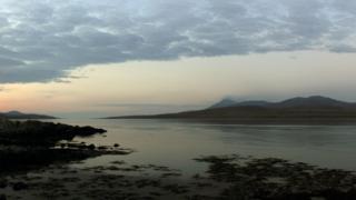 An Cladach view