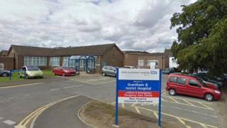 Grantham Hospital