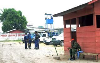Mu kwezi guheze abantu 3000 baratorotse bavuye mw'ibohero rikuru rya Kinshasa
