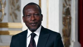 Projet de réforme constitutionnelle le président béninois Patrice Talon s'incline face au refus des députés.