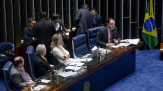 Terceiro dia da etapa final do processo de impeachment tem últimos depoentes da defesa