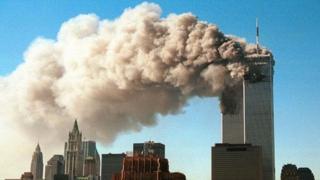 Shambulio la Septemba 11 2001 nchini Marekani