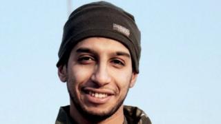 Paris attacks ringleader Abdelhamid Abaaoud