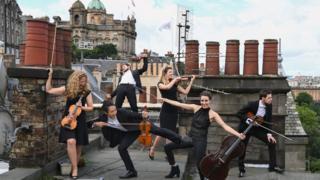 Orquestra de Cambra d' Emporda