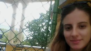 Karla Pérez