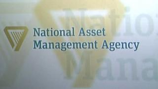 The National Assets Management Agency (Nama) logo