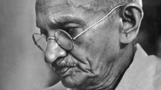 Махатма Ганді