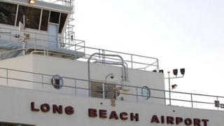 Аеропорт Лонг-Біч