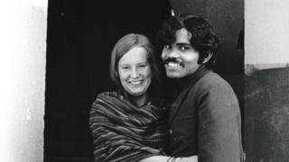 PK Mahanandia e Charlotte Von Schedvin