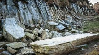 Каменоломні Крейг-Рос-і-Фелін