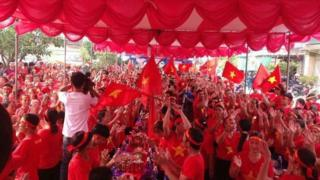 Hội Cờ Đỏ