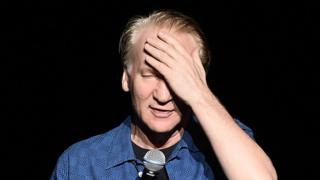 Comedian Bill Maher Apologises For Racial Slur On Live Tv Bbc News