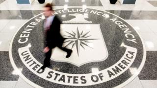 CIA headquarters in Langley, Virginia. File photo