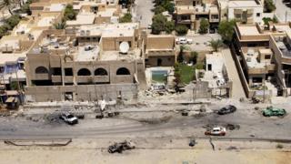 در میان ۱۵ نفری که روز شنبه اعدام شدند مهاجمان حمله به سفارت اردن در بغداد به سال ۲۰۰۳ هم قرار داشتند
