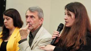Конгрес ПЕН-клубу вперше пройде в Україні та на пострадянському просторі взагалі