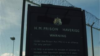 HMP Haverigg