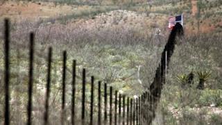 США і Мексика