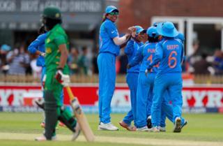 پاکستان ویمن ٹیم