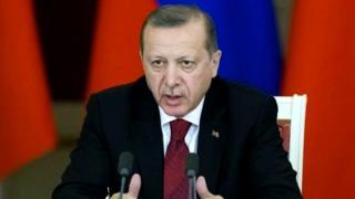 طیب اردوغان