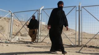 غیرنظامیان در عراق