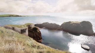 Burgh Island plans