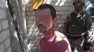 Анастасія Деєва оприлюднила фото затриманих у своєму Facebook