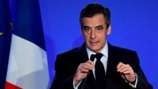 François Fillon s'est également dit victime d'un lynchage médiatique.