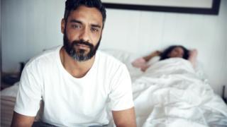 Одинокие в одной постели
