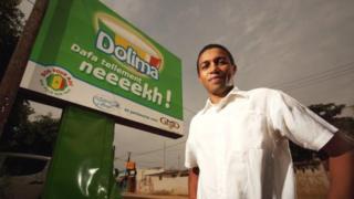 LDG est aujourd'hui le deuxième acteur du marché des produits laitiers frais au Sénégal
