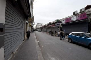 Kifungo cha waliokamatwa wakibusu chadumishwa na mahakama Tunisia