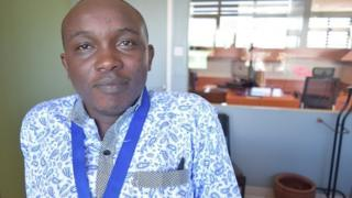 Wakili Willie Kimani