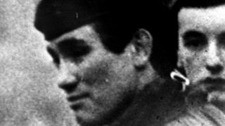 Captain Robert Nairac