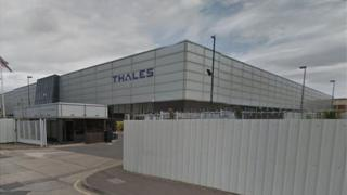 Thales UK