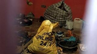 தென்னாப்பிரிக்காவில் நரமாமிசம் உண்ட விவகாரத்தில் 5 பேர் கைது