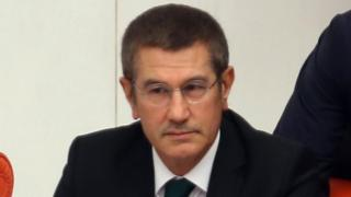 نورالدین جانیکلی، معاون نخست وزیر ترکیه