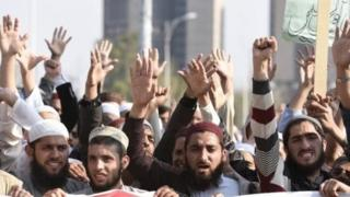 'Yan pakistan