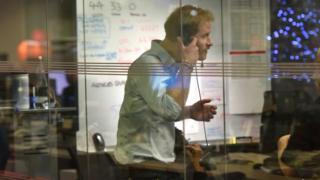 哈里王子當BBC主持!談環保 也談社交媒體
