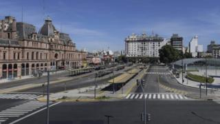 Constitution railway station, Buenos Aires 6 April 2017