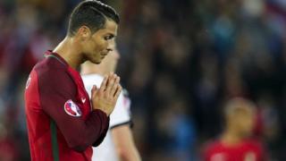 Ronaldo va payer au moins 28,1 millions d'euros d'amende, s'il est reconnu coupable
