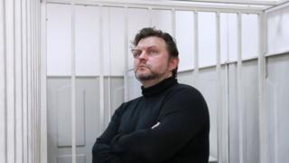 Никита Белых
