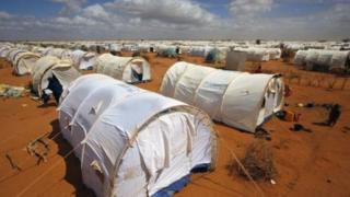 Dadaab est le plus grand camp de réfugiés au monde