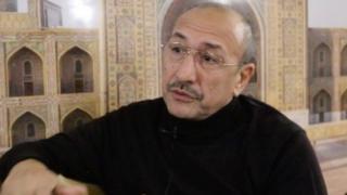 Hakim Gʻaniyev