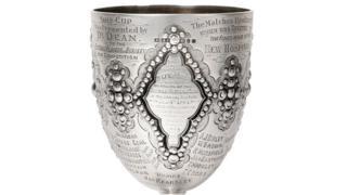 Dr Dean Trophy