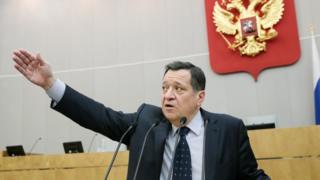 депутат Макаров