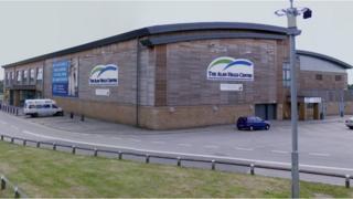 The Alan Higgs Centre