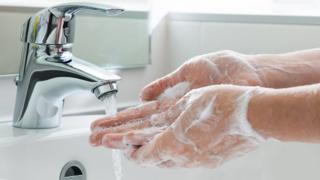 el yıkamak