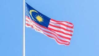 the stripes of being a malaysian The flag of malaysia, also known as the malay: jalur gemilang (stripes of glory) , is composed of a field of 14 alternating red and white stripes along the fly and.