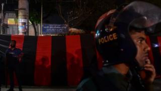 Поліція Бангладеш