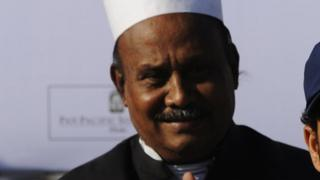 Mohiuddin Chowdhury, in a close-up from a 2010 sporting event photo