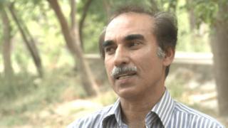 प्रोफ़ेसर असद सलीम शेख़
